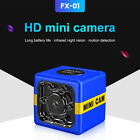 FX01 Upgraded Mini DV Night Vision Small Micro Camcorder HD1080P DVR Camera Hot.