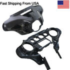 Batwing Inner or Outer Fairing Front Cover For Harley Davidson Touring 2014-2019 $205.0 USD on eBay