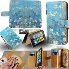 Flip Leather Card Wallet Stand Cover Phone Case For Nokia 1 2 3 4 5 Series