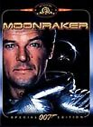Moonraker (DVD, 2000) $8.45 CAD on eBay
