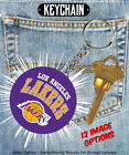 Los Angeles Lakers - Keychain - Choose From 12 Designs on eBay