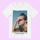 Harry Styles Shirt Merch, Harry Styles T-shirt, Treat People With Kindness, TPWK image