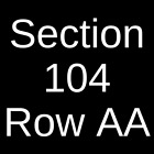 2 Tickets Chicago Bulls @ Denver Nuggets 4/3/20 Pepsi Center - Denver Denver, CO on eBay