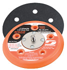 "Dynabrade 56186 - 5"" (127mm) Dia. Vacuum Disc Pad Vinyl-Face 5/8"" (16mm) Thickne"