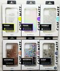 "CaseMate Clear - Karat -Twinkle - Waterfall Case for iPhone 11 -6.1"" NEW Genuine"