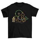 Final Fantasy Tonberry T-Shirt Unisex Adult Funny Sizes RPG Cloud FF7 Game New image