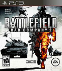 Battlefield: Bad Company 2 - Limited Edition - Playstation 3 PS3 Game Complete