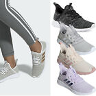 Women Adidas CloudFoam Pure Running Shoes Cushioned Liteweight Sneaker NEW