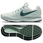Nike WMNS Air Zoom Pegasus 34 880560-008 Barely Grey/Jungle Women Running Shoes