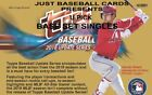 2018 TOPPS UPDATE  U PICK 6 CARD LOT COMPLETE YOUR SET LIST 1