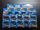 "Faster than Ever Lot ""You Choose"" from 2005 / 2006 FTE Hot Wheels Stockar $2.99 USD on eBay"