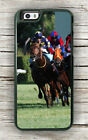 HORSES RUNNING FOR RACE CASE FOR iPHONE 7 OR 7 PLUS -gky7X