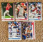 2019 Topps Complete Factory Set All Star Game Edition Silver Foil Stamp Team Lot on Ebay