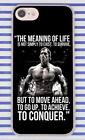 Arnold Schwarzenegger Mr Olympia Fitness Hard Cover Case For iPhone Huawei New