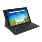 RCA Viking Pro 10 Inch w/Folio Keyboard Android 8.1 (1 Year Warranty)