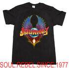 JOURNEY CLASSIC ROCK T SHIRT MEN'S SIZES image