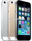 Apple iPhone 5s 16GB AT&T ONLY iOS 4G Smartphone