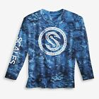 SCALES Youth Every Degree Camo SCALES PRO Performance L/S Shirt