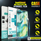 For Oppo Find X2 Pro X2 Lite Neo Suprshield Hydrogel Full Cover Screen Protector
