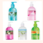 Avon 250ml Senses Hand Wash Liquid Soap - Choose how many & What Scent