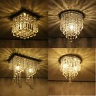 Kyпить PENDANT CEILING LAMP Crystal Ball Fixture Light Chandelier Flush Mount Lighting на еВаy.соm