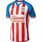 Kyпить PUMA Men's Chivas 2019-20 Home Replica Jersey на еВаy.соm