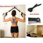 Resistance Trainer Set Exercise Fitness Tube Gym Workout Bands Strength HOT!! image