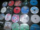 Nintendo Wii Games - Various Titles Lego Etc - Check Back For More Additions