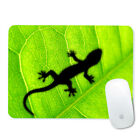 For Optical Laser Mouse Anti-Slip Laptop Computer Mice Pad Mat Mousepad 235*196