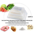 Used, 100Pcs/Lot Sealer Food Storage Bags for Vacuum Sealing Machine Storage Bags US for sale  Shipping to Nigeria