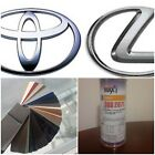 TouchUp Spray Paint TOYOTA/LEXUS/SCION Cars, trucks, RVs, buses,100.000 codes $36.5 USD on eBay