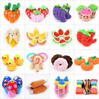 10/20/50PCS Wholesale Toys for Small Dogs Puppy Chew Squeaker Sound Squeak Fun