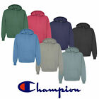 Champion New Mens 50/50 Pullover Hooded Sweatshirt - S-3XL - Classic Logo Patch