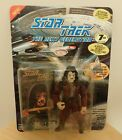 Star Trek The Next Generation and Deep Space Nine Playmates MOC Action Figures  on eBay