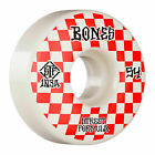 Bones Wheels - Stf Patterns V3 Slims 83B (White)