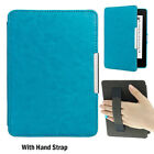 PU Leather Case For Kindle Paperwhite Lightweight Slim Cover With Auto SleepWake