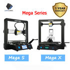 Anycubic Stampante 3D MEAG S Mega X Ultrabase 3.5