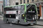 36821 YT67 XKE First Bristol bus photo/magnet /keyring/mousemat