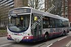 66724 WX54 XDG First Bristol bus photo/magnet /keyring/mousemat