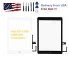 Touch Screen Digitizer For iPad  A1822 A1823 A1474 A1475 A1893 A1954