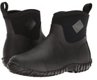 Muck Mens Muckster ll Ankle-Height Garden Boots Black M2A-000 Choose Size NIB
