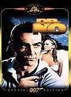 Dr. No 1962  Sean Connery James Bond with Pamphlet Special  Edition MGM/UA  2000 $27.06 CAD on eBay