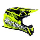 Suomy 2019 MX Jump Special Offroad Helmet - Yellow/Black
