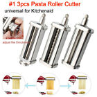 For KitchenAid Pasta Roller Cutter Spaghetti Food Meat Grinder Attachment Parts photo