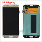 USA For Samsung Galacy S7 edge G935 G935F LCD Display Screen Digitizer Glass (B)