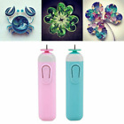 Quilling Paper Roller craft origami paper curling tool
