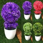 Home Artificial Flower Decor Room Decoration Indoor Outdoor Decorative