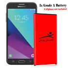 For MetroPCS Samsung Galaxy J7 Prime SM-J727T1 Replace Battery EB-BJ710CBE/C/Z