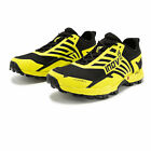 Inov8 Mens X-Talon Ultra 260 Trail Running Shoes Trainers Sneakers Black Yellow