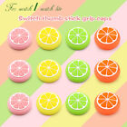 Cute Analog Thumb Grip Silicone Joystick Cap Cover For Nintendo Switch NS Lite